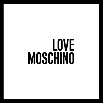 LOVE MOSCHINO - SHOP NOW